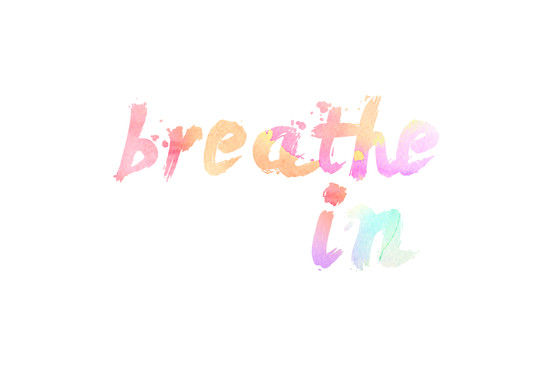 :::BREATHE:::