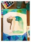 """My new Online Art Store! // """"Habemus"""" Tiendita de Arte Online!"""