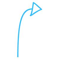 Drawn-Arrow