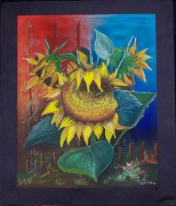 Sunflowers, 1953