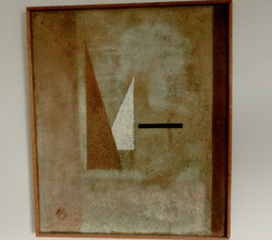 Abstract, 1960