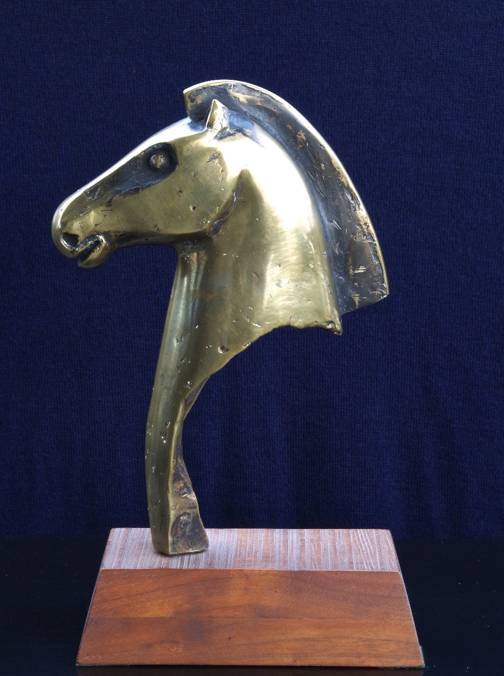 Horse Head, 1980's