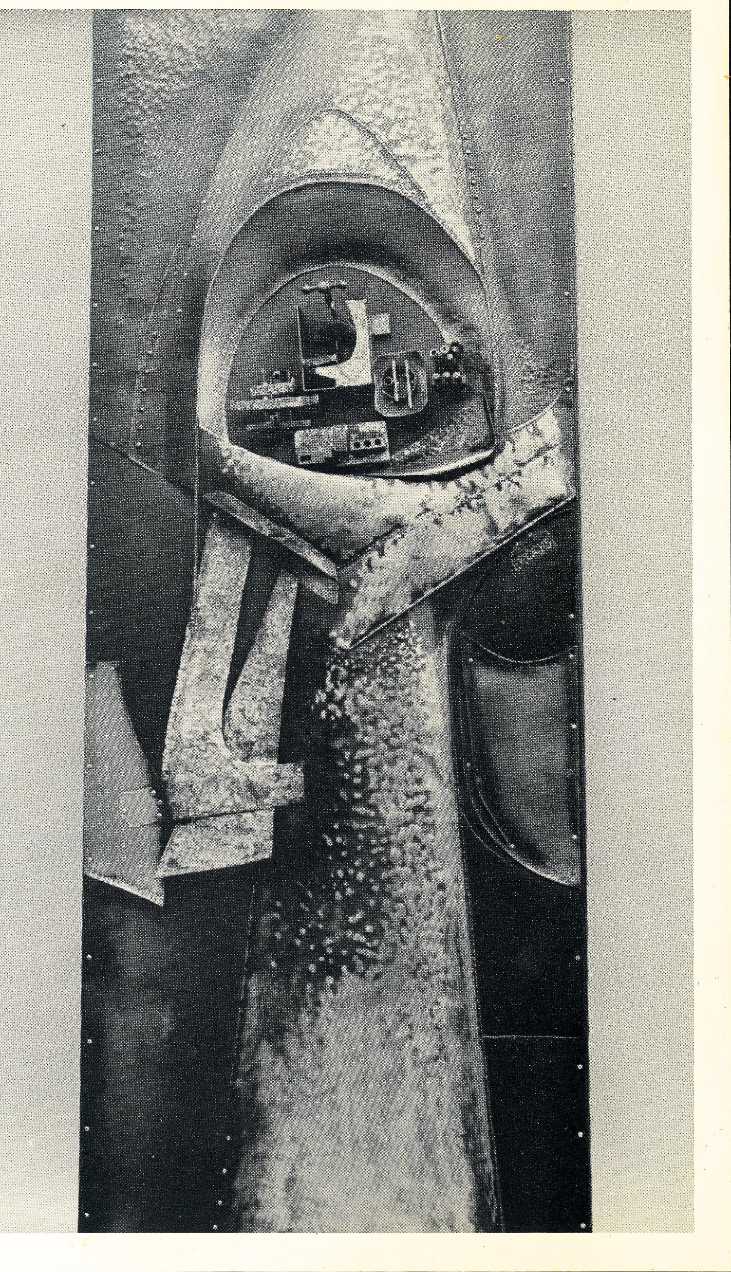 Stittgen Door Commission, 1965
