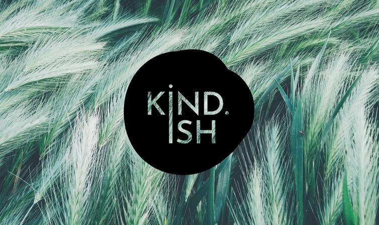 KIND.ISH Logo