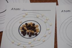 Jak apetycznie wyglądają atomy?