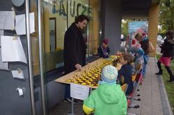 Dzień Otwarty w Małej Uczelni