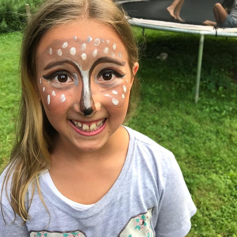 Artemis Day Camp