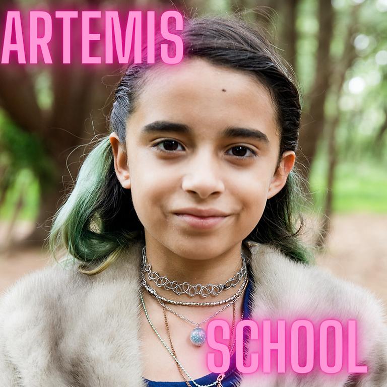 Artemis School Online - Summer Sessions