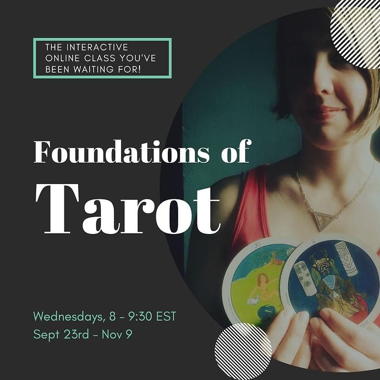 Foundations of Tarot