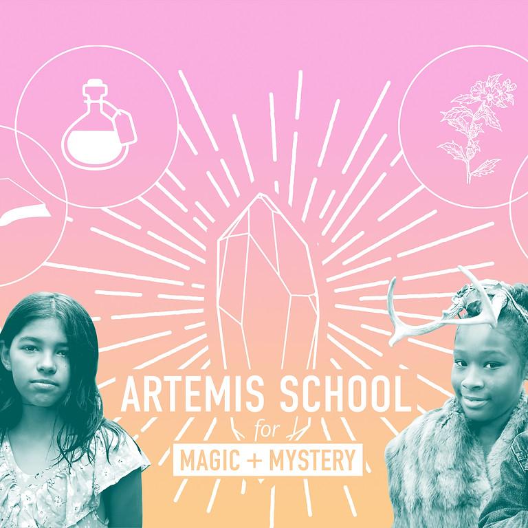 Artemis School Winter & Spring