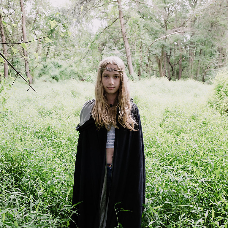 Oct/Nov: Artemis School for Magic & Mystery