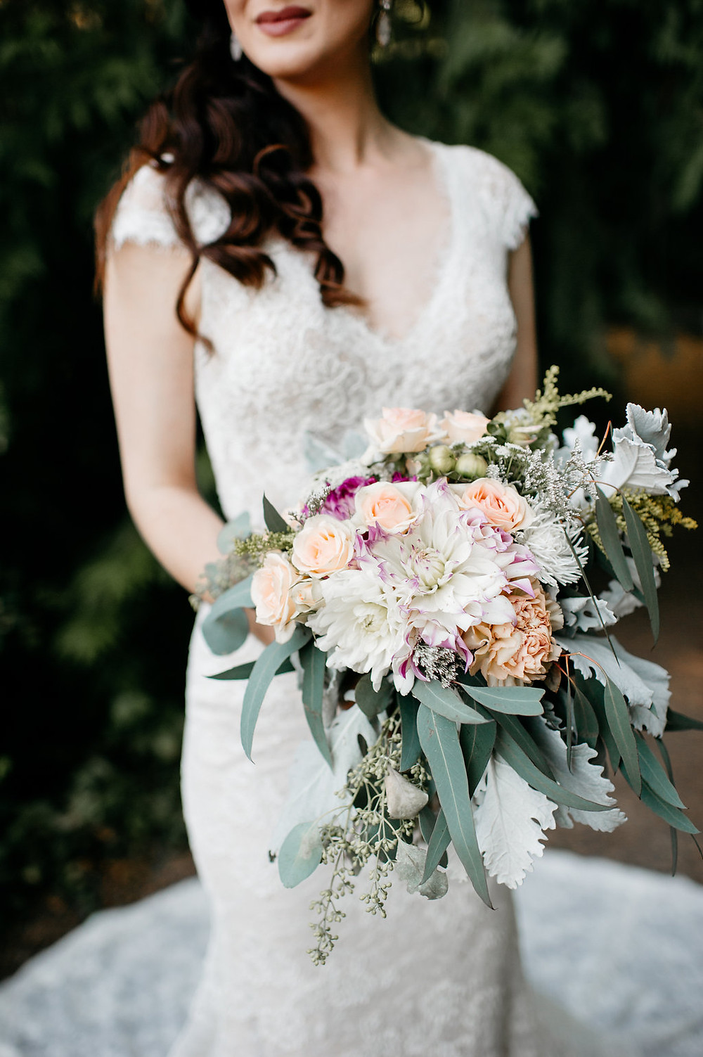 Wedding Planning decision making for the indecisive bride | Twin Willow Gardens | Snohomish, WA