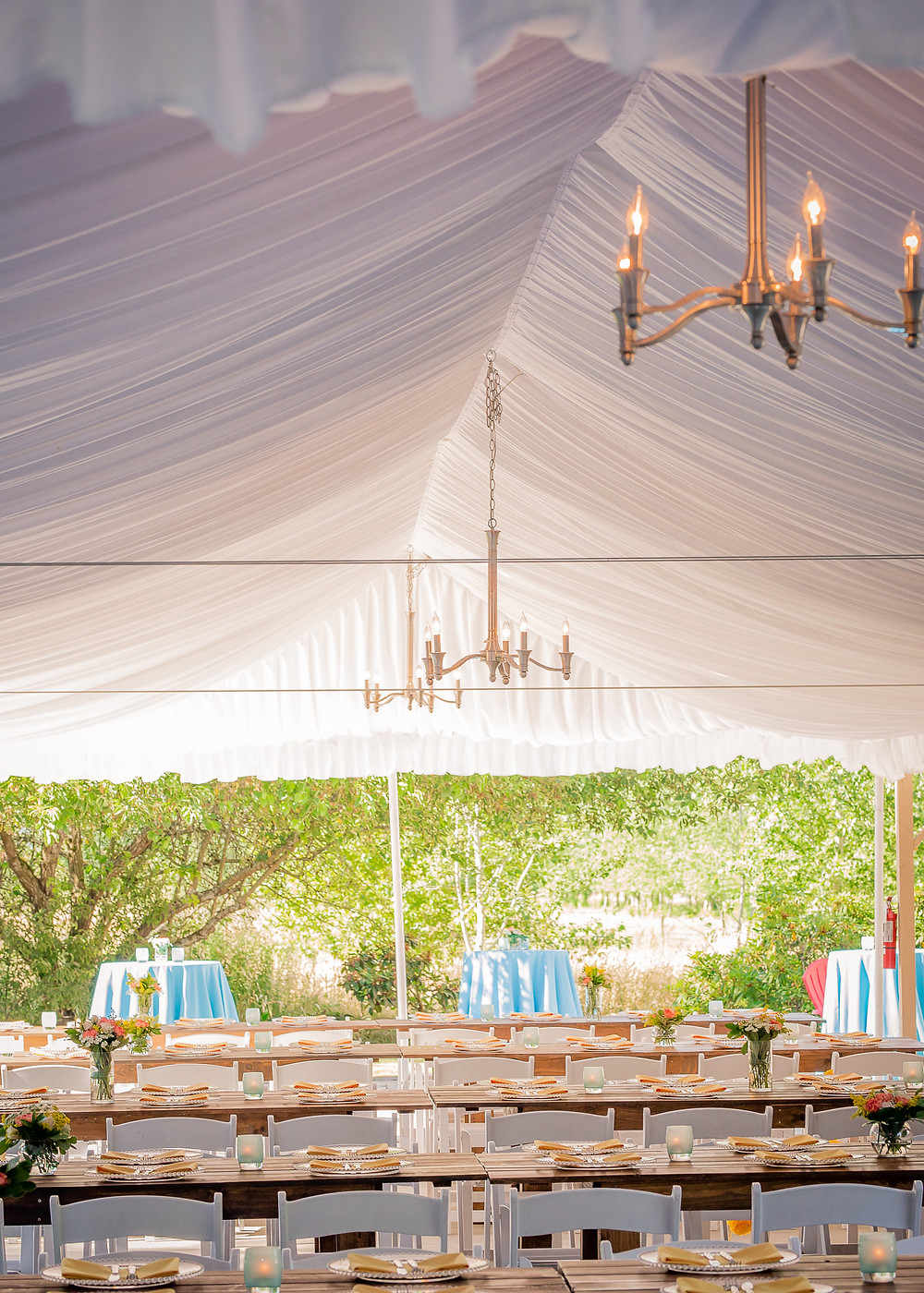 How to Thrift your Wedding Decor | Wedding Planner | Snohomish, WA