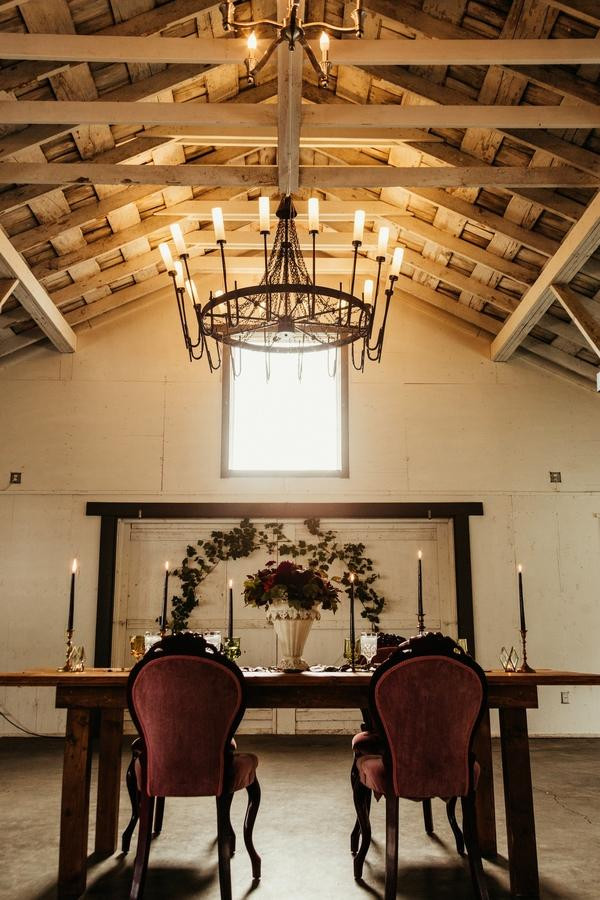 Snohomish Barn Wedding