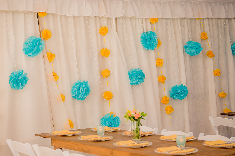 How to Thrift for your Wedding Decor | Wedding Coordinator | Snohomish, WA