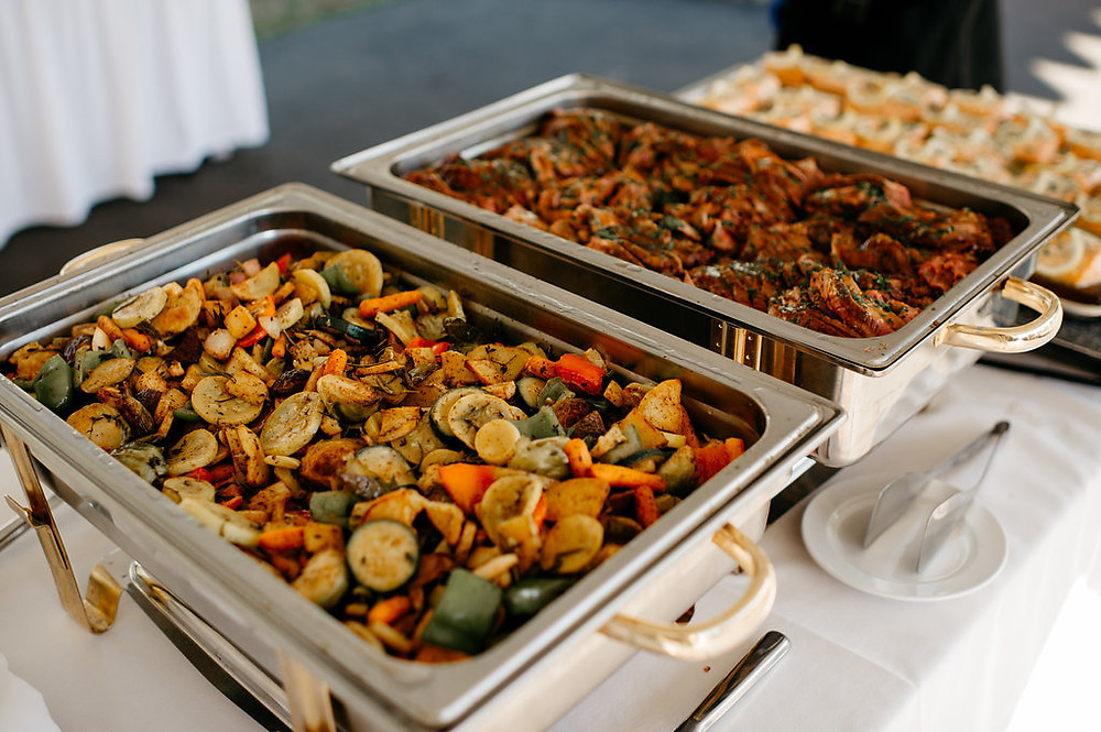 Snohomish, WA Wedding Catering | Maverick Catering