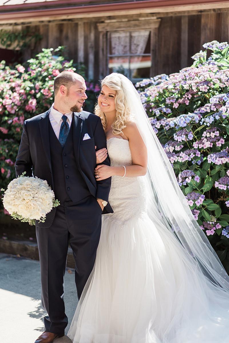 Wedding Coordinator | Snohomish, WA | Prudence & Sage