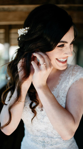 5 Tips for fun, stress-free, and in budget wedding dress shopping