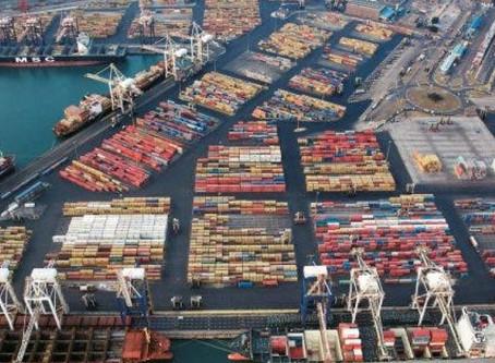 Tech helps Port of Durban to address bottlenecks