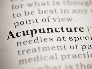 Acupuncture, is it a Placebo or Proven Effect?