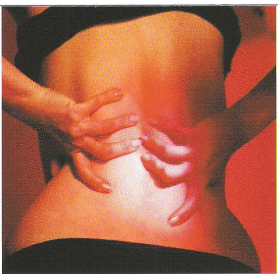 Is your back pain killing you?