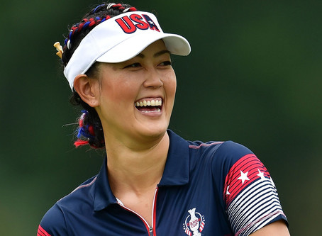 MICHELLE WIE UN DESTIN À PART