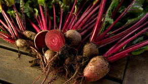 Healthy Food ตอนที่ 7 Beetroot Good for you