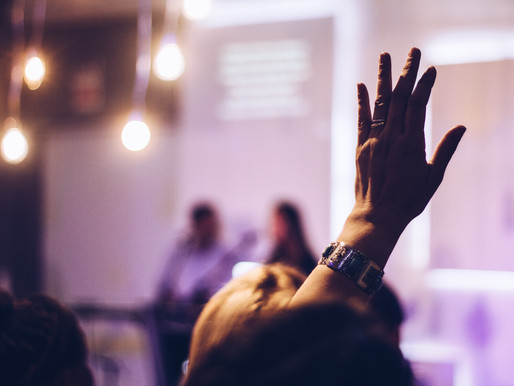 Secret to deliver a compelling presentation: Know thy audience!