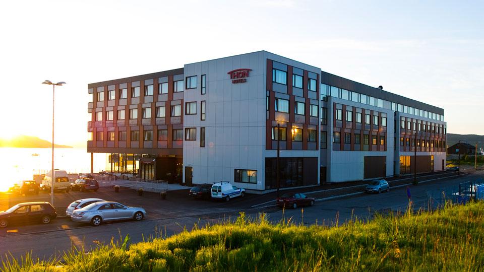 Thon-hotel-Kirkenes-fasade