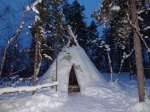Saami Village 1