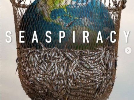 #UNLITTER The Food System: Seaspiracy Thoughts and Clarification