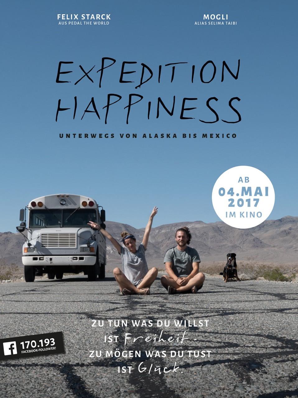 https://www.imdb.com/title/tt6688136/ IMDb image -Expedition Happiness