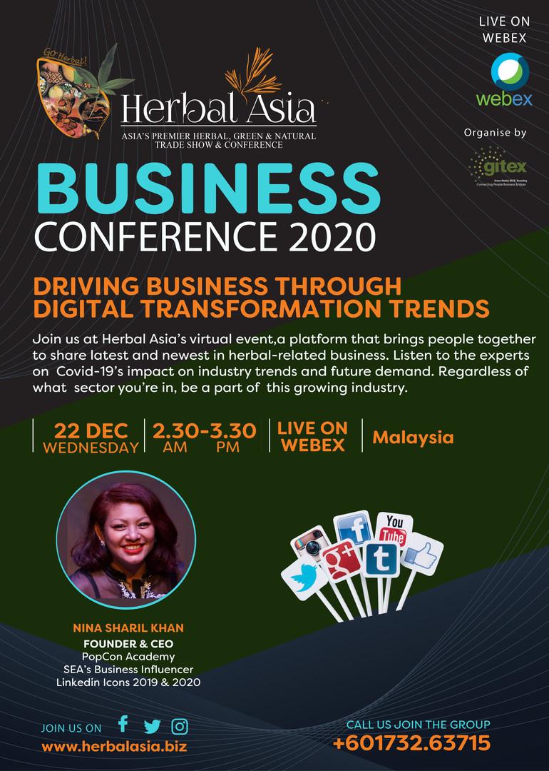 hba 2020 DAY 1 _session 2 Digital Busine