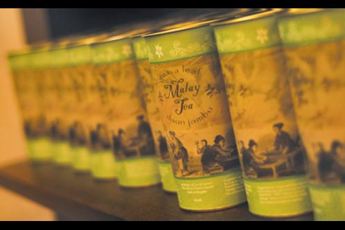 Malay Tea - Premium Herbal Teas