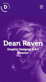 Design website templates – Multidisciplinary Designer