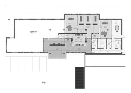 Plan projet architecture