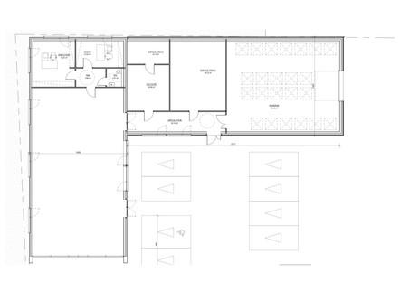 Plan projet d'architecture