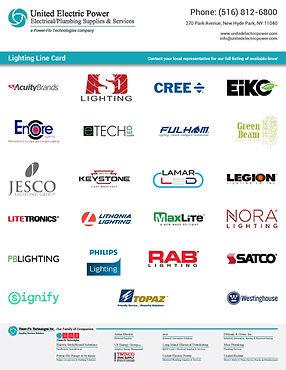 UEP Lighting Line Card 7.30.19-page-001.