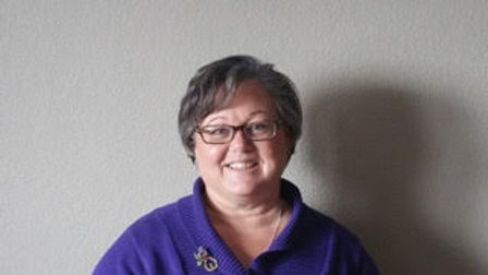 Audrey Kroll, Instructor