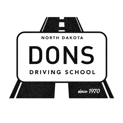 Don's Driving School, since 1970