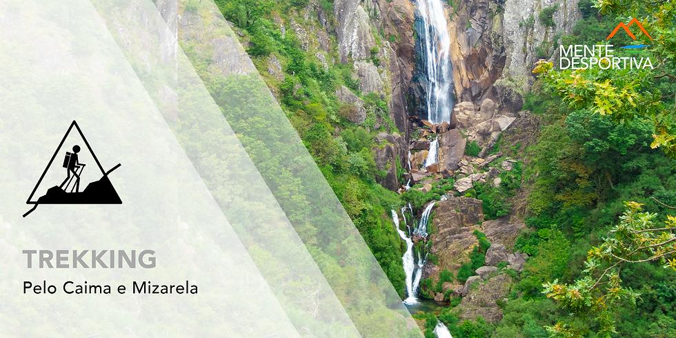 Trekking: Pelo Caima e Mizarela