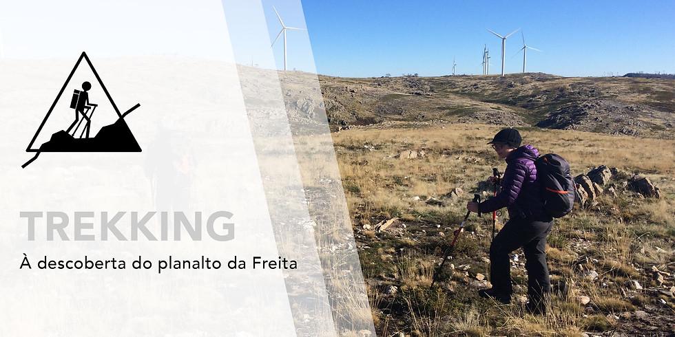 Trekking: À descoberta do planalto da Freita