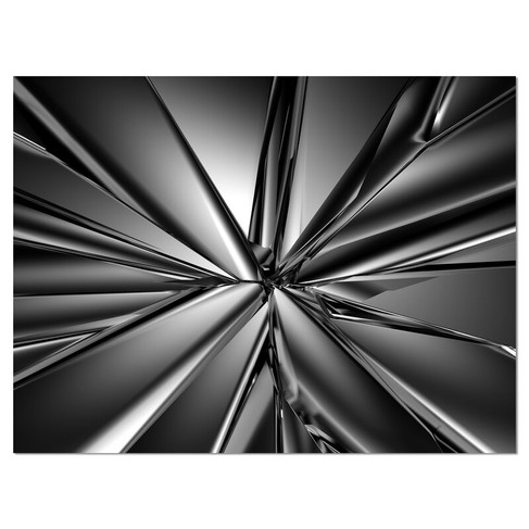 Abstract+%27Futuristic+Crystal+Backgroun