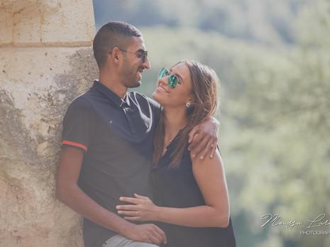 Sonia & Hakim