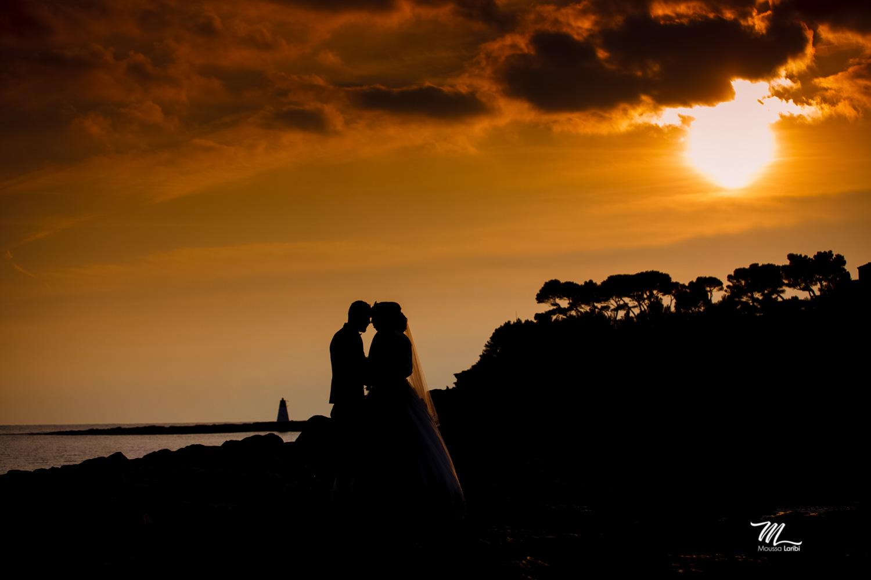 Photographe mariage - Moussa Laribi - Photographe mariage Marseille