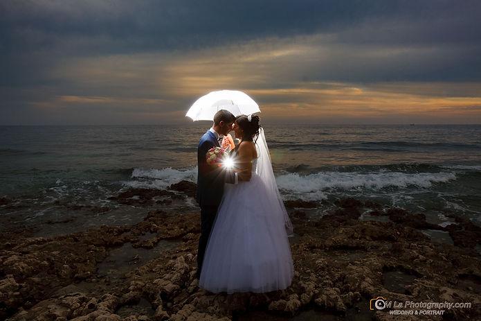 Photographe Mariage- Moussa Laribi - Photographe Mariage