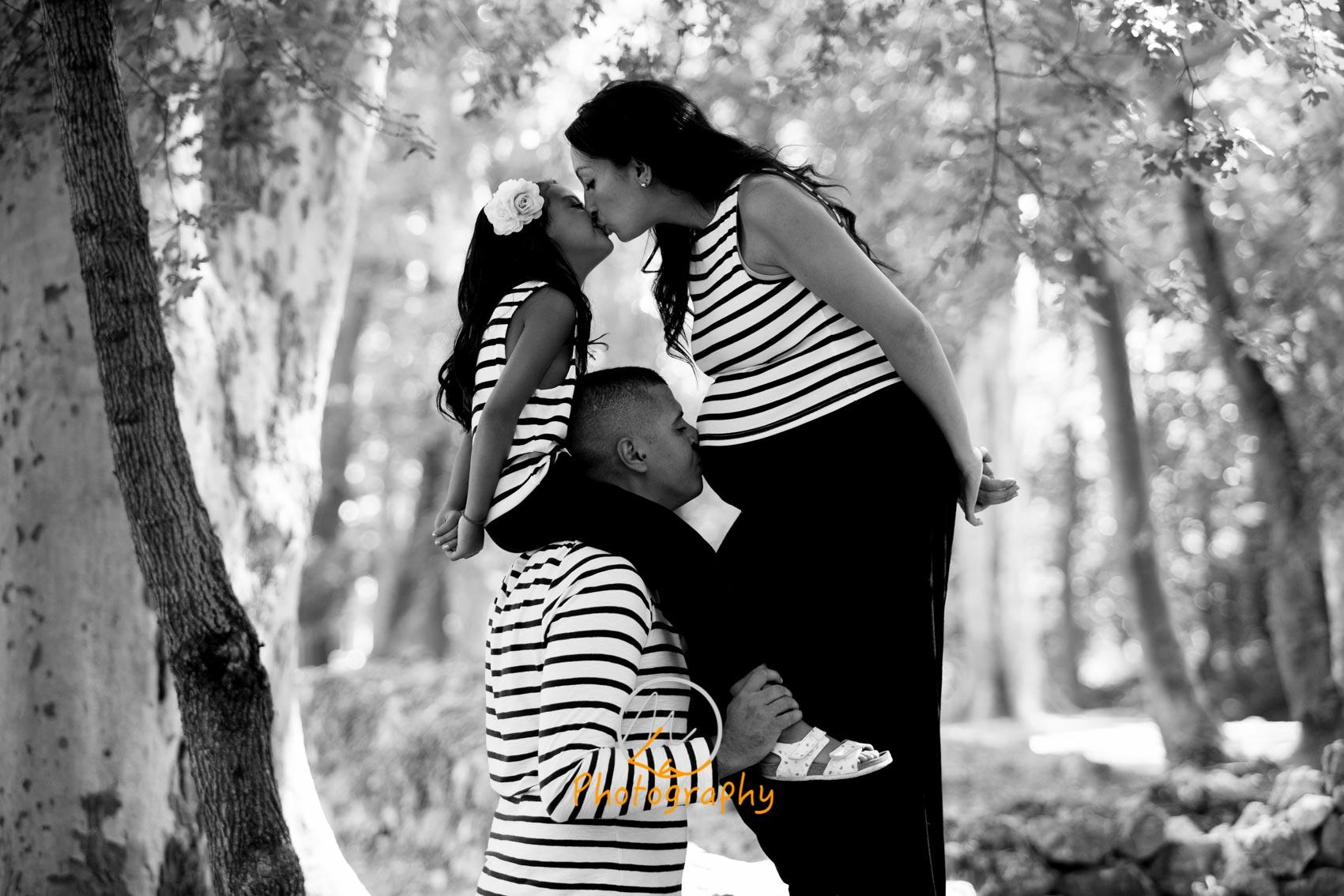 Photographe mariage- Moussa Laribi - Photographe mariage Marseille