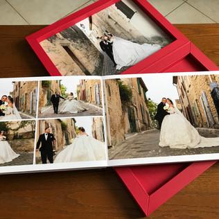 livre photographe mariage