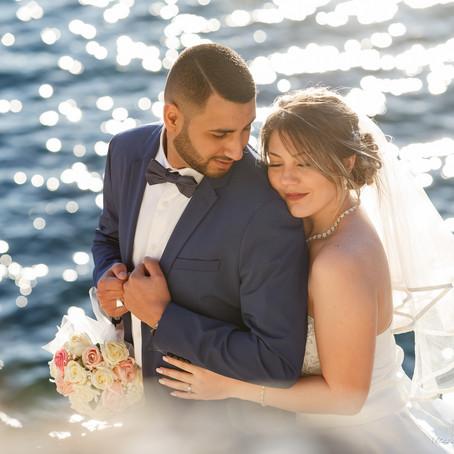 Sana & Mohamed