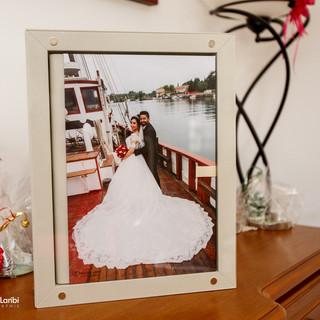 Livre de mariage photographe de mariage